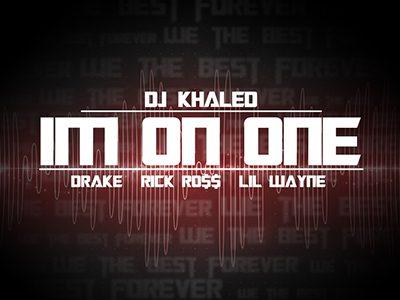 I'm On One Remix