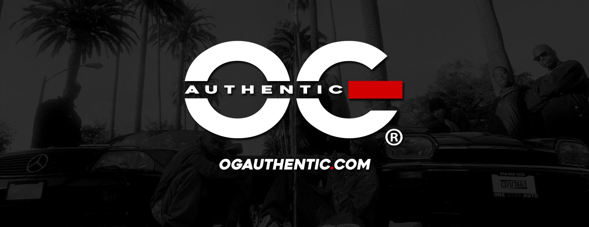 OG Authentic Social Media Grafik