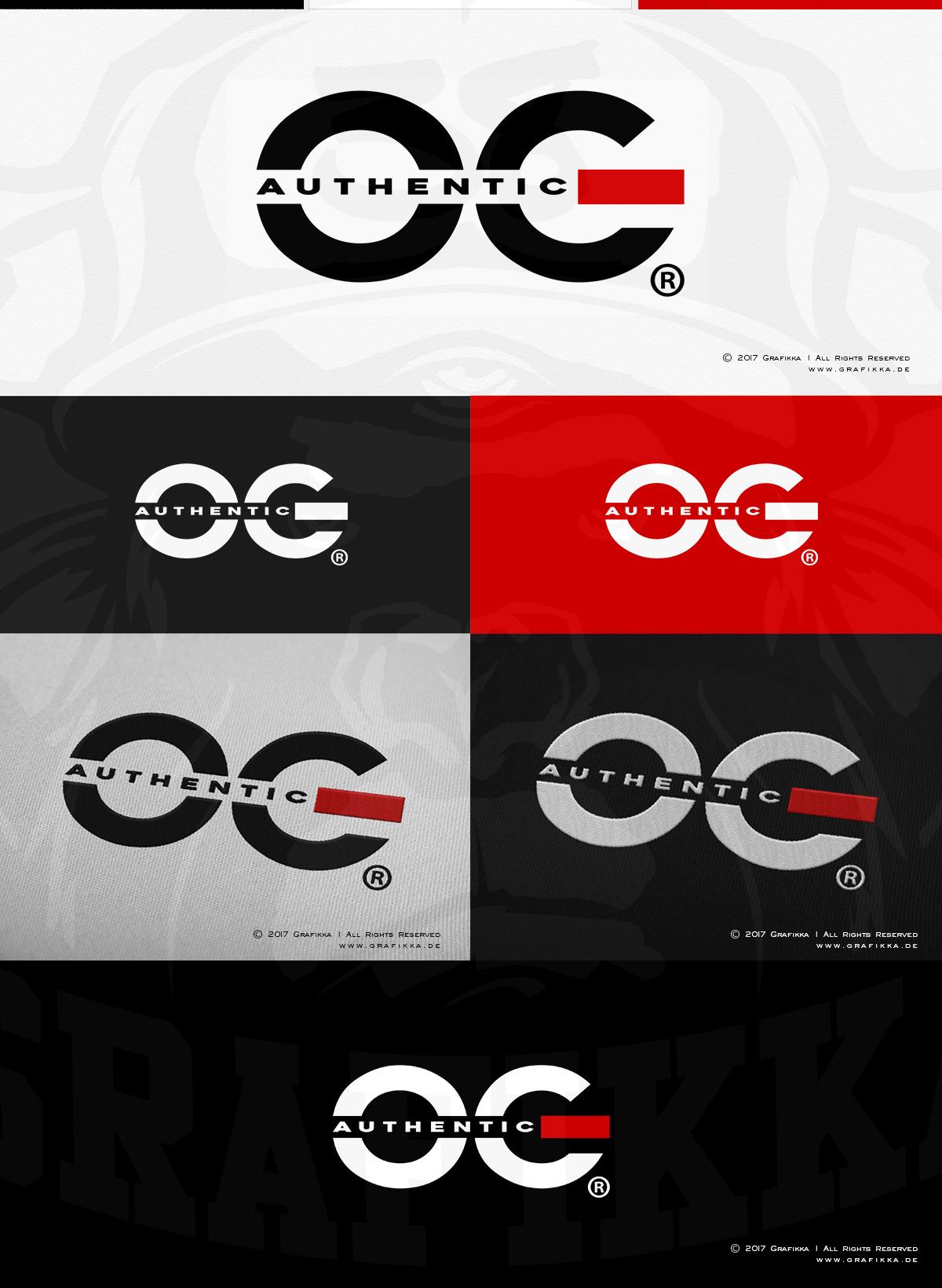 OG Authentic Logo