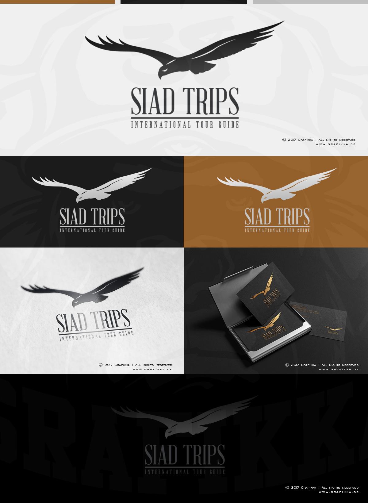 Siad Trips Logo