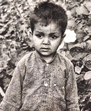 Saied Babury